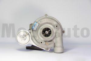 Турбина VW Sharan